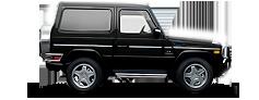 Mercedes-BenzG 3D
