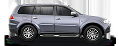 MitsubishiPajero Sport New
