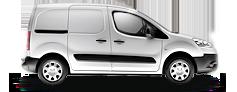 PeugeotPartner Tepee VU