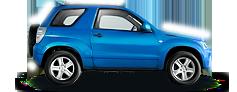 SuzukiGrand Vitara 3D