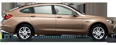 BMW5 Гран Туризмо