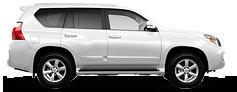 LexusGX 460