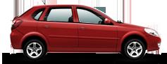 LifanBreez hatchback