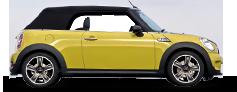 MINICooper S Cabrio