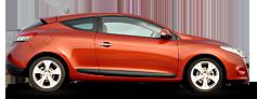 RenaultMegane coupe