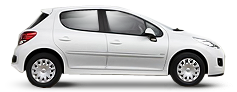 Peugeot206 5D