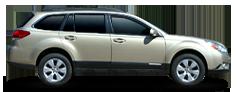 SubaruOutback New