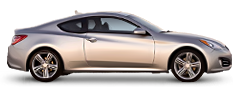 HyundaiGenesis Купе