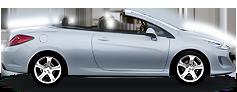 Peugeot308 CC