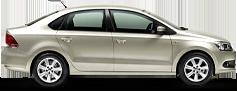 VolkswagenPolo Sedan
