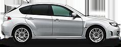 SubaruImpreza WRX 5D