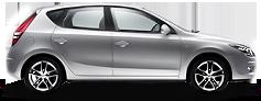 Hyundaii30 Хэтчбек