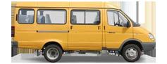 ГАЗ322133