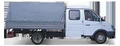 ГАЗ330232