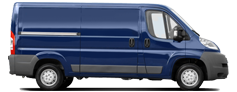 FiatDucato фургон