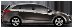 Hyundaii30 Wagon