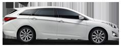 Hyundaii40 Wagon