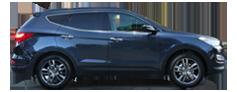 HyundaiSanta Fe Premium