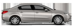 Peugeot508 Седан