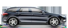 FordFocus III Универсал