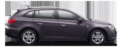ChevroletCruze Универсал