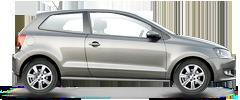VolkswagenPolo 3D
