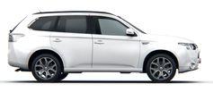 MitsubishiOutlander phev