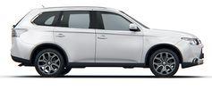 MitsubishiOutlander 14 MY
