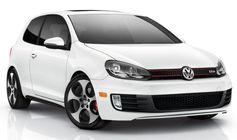 VolkswagenGolf GTI