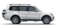 MitsubishiPajero IV