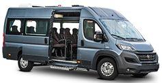 FiatТуристический автобус
