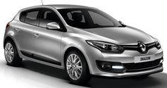 RenaultMegane Hatchback Новый