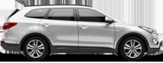 HyundaiGrand Santa Fe