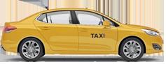 CitroenС4 Седан Такси