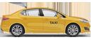 С4 Седан Такси