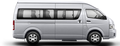 ToyotaHiace
