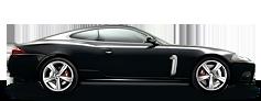 JaguarXK Coupe