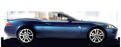 JaguarXK Convertible