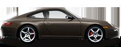 Porsche911 Coupe