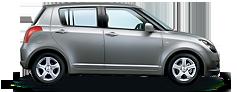 SuzukiSwift 5D