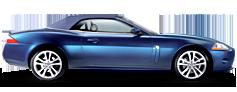 JaguarXKR Convertible
