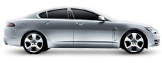 JaguarXFR