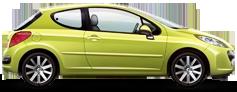 Peugeot207 Envy