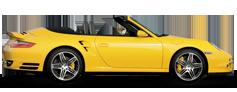Porsche911 Turbo Cabrio