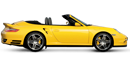 911 Turbo Cabrio
