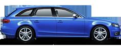AudiS4 Avant