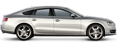 AudiS5 Sportback