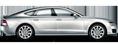 AudiA7 Sportback