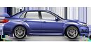 Impreza WRX Sedan
