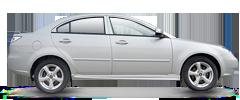 Haima3 Sedan